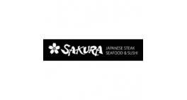 SAKURA SEAFOOD & STEAKHOUSE